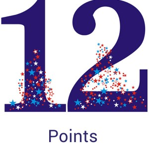 12points