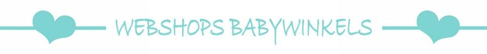 webshops babywinkels