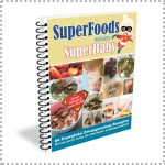 superfoods, babyvoeding
