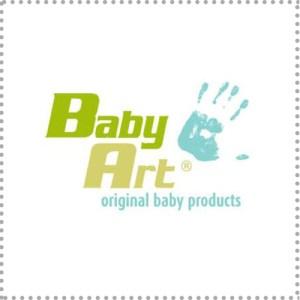 Baby Art gipsafdrukken