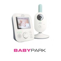 babyfoon bij babypark