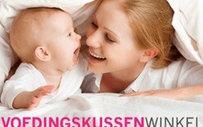 Voedingskussens & Zwangerschapskussens