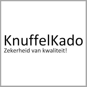 knuffelkado knuffel