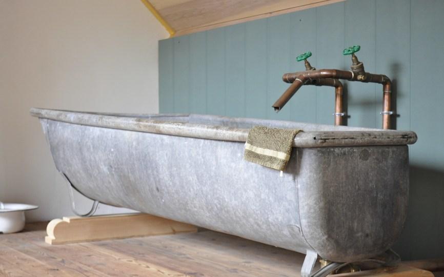Opblaasbaar Bad Badkamer : Badkamer