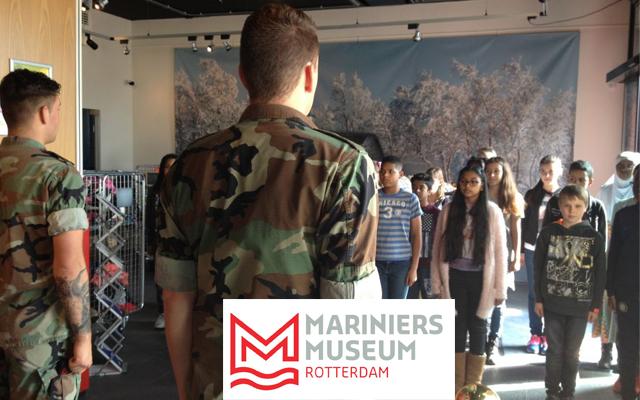 Mariniersmuseum