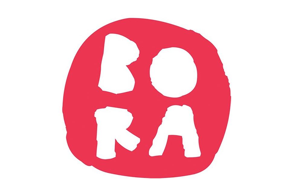 Bora, kinderkamer, kunst, decoratie