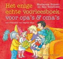 voorleesboek voor opa's en oma's