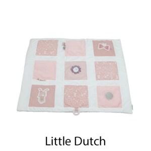 kidsenco Little Dutch Boxkleed