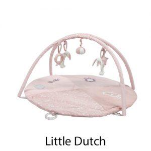 kidsenco Little Dutch Speelkleed met boog