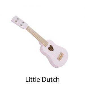 kidsenco Little Dutch houten Gitaar