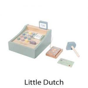 kidsenco Little Dutch kassa