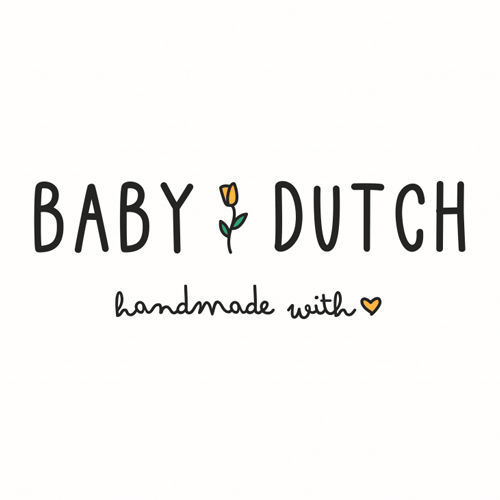 Baby Dutch (babyslofjes)