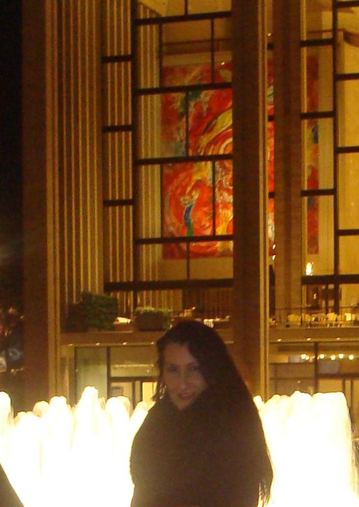 Chris Lincoln Center