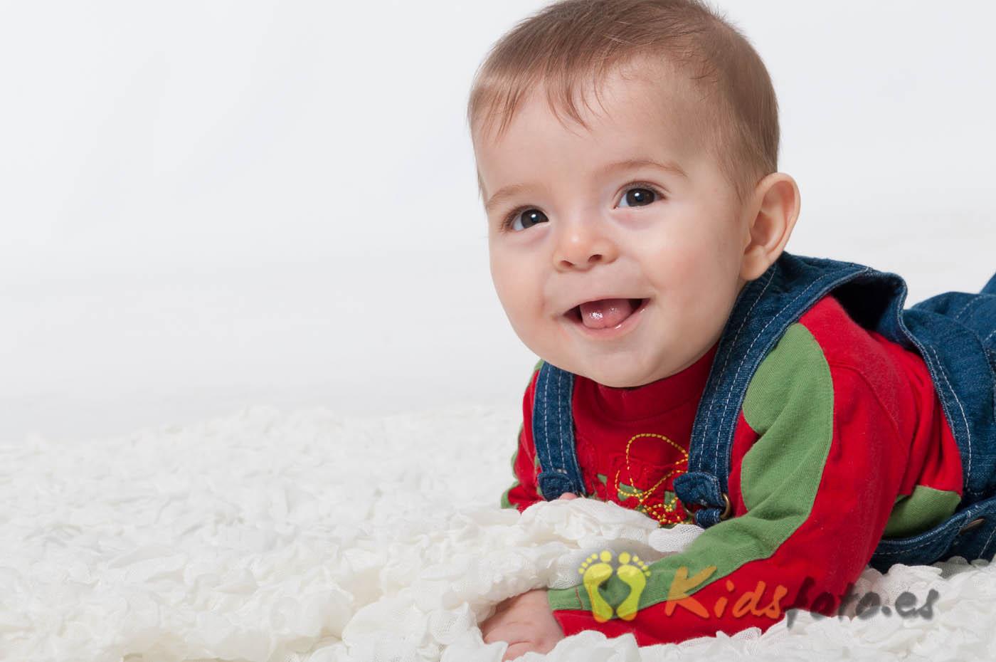 kidsfoto.es Fotografía infantil de estudio, fotógrafo de bebes mellizos.