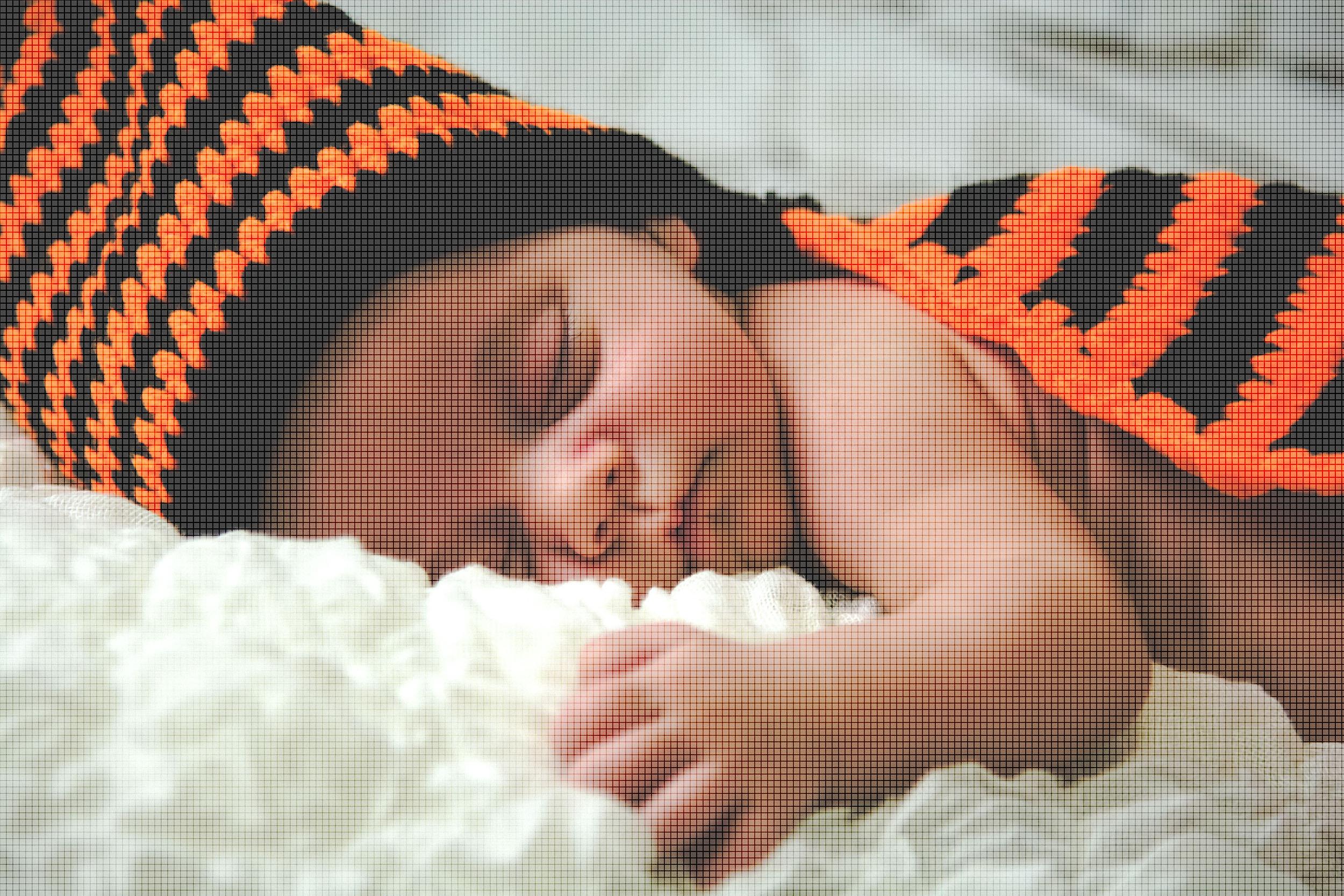 kidsfoto.es Sesiones fotográficas Bebe primer año en zaragoza