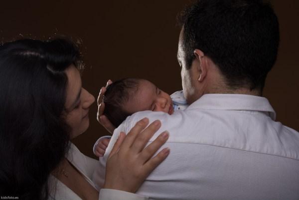 Fotografía Bebe/Newborn  Zaragoza Tierno y Delicado