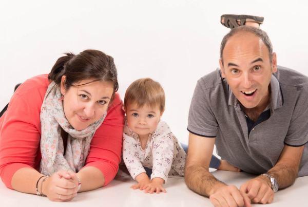Fotografía de familia, reportaje infantil, fotógrafo de niños Zaragoza