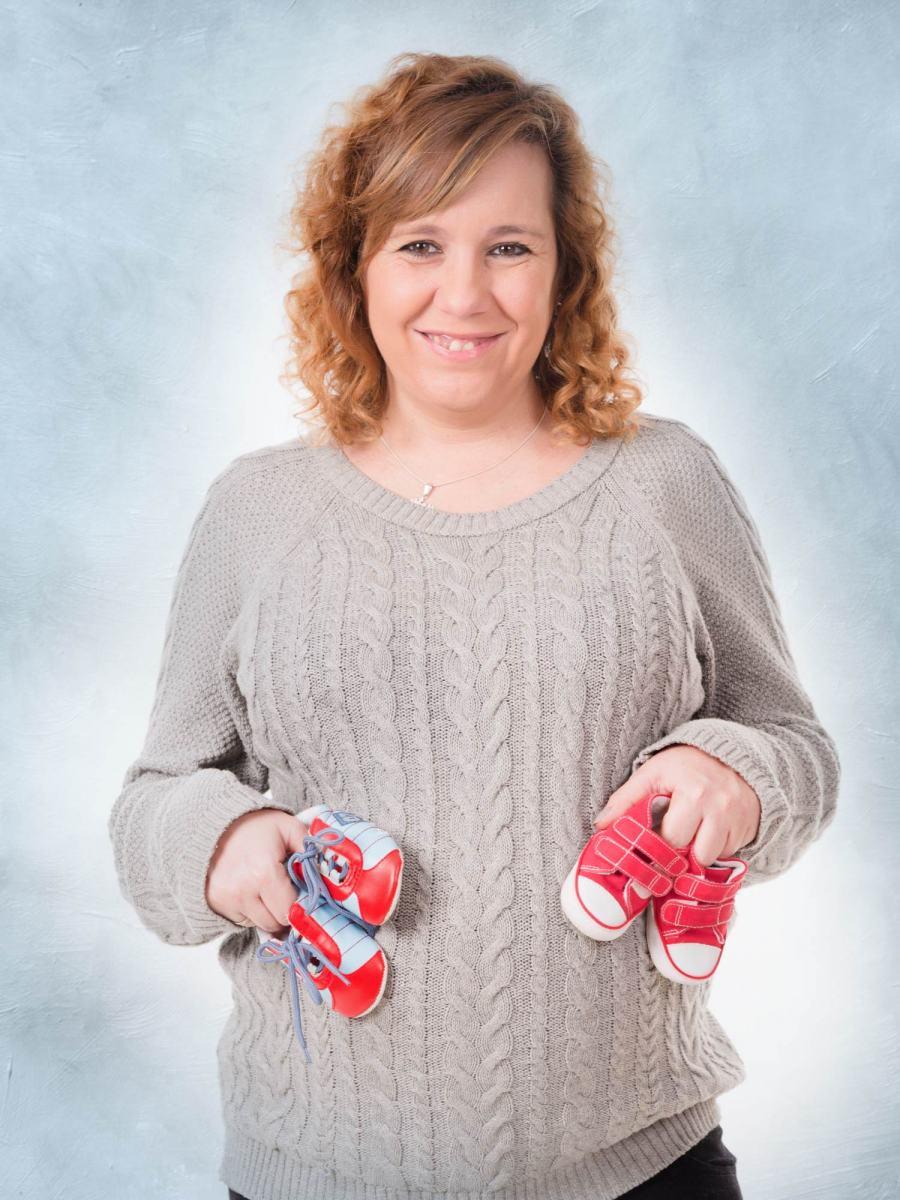 kidsfoto.es Sesión fotográfica premamá, fotografías de embarazo en Zaragoza