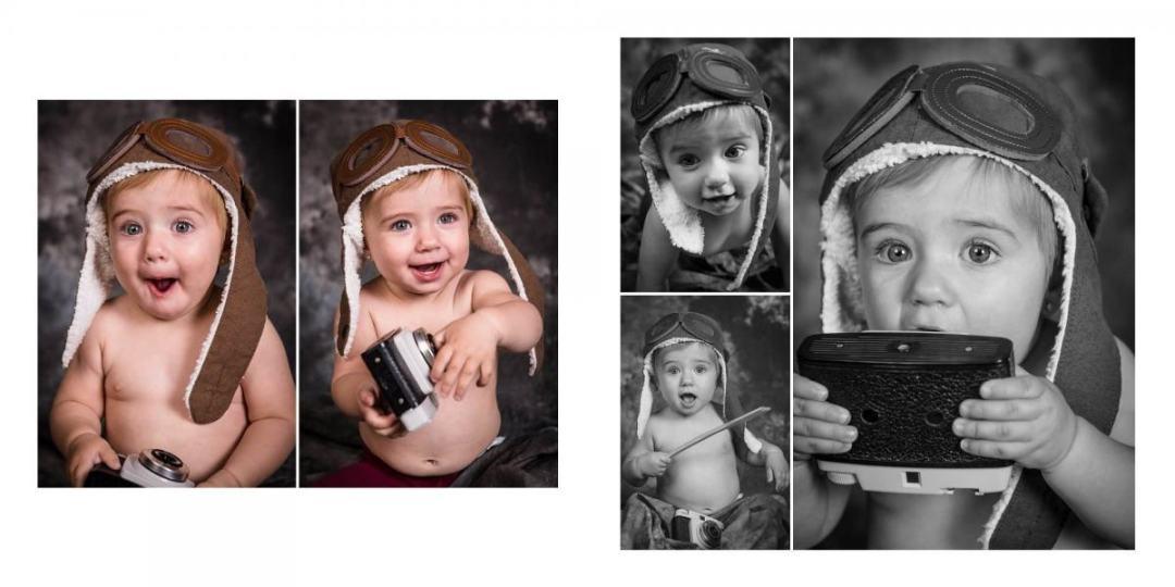 kidsfoto.es Sesión Smash Cake, Sesión fotografía primer año. Fotografía infantil, fotografía bebé 12 meses