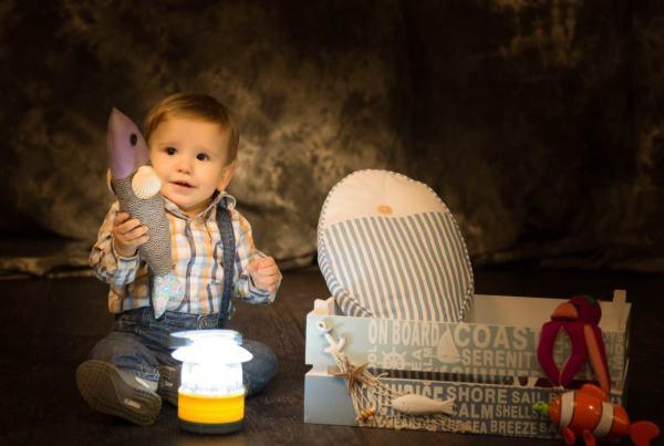 Sesión bebe de 4 a 12 meses. Fotografía bebé Zaragoza. Fotógrafo infantil