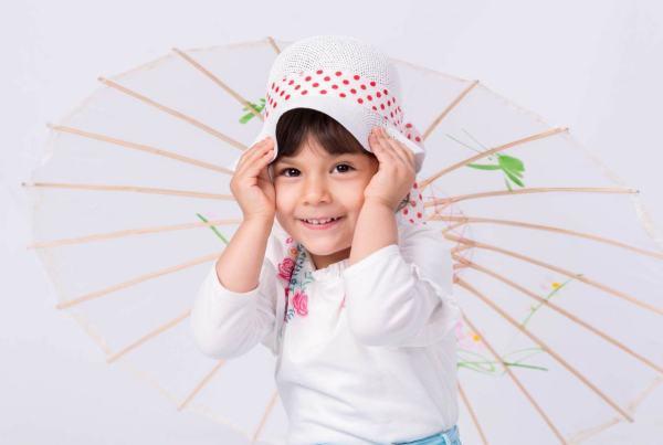 Sesión fotográfica infantil. Fotógrafo de niños en Zaragoza. Fotografía de familia