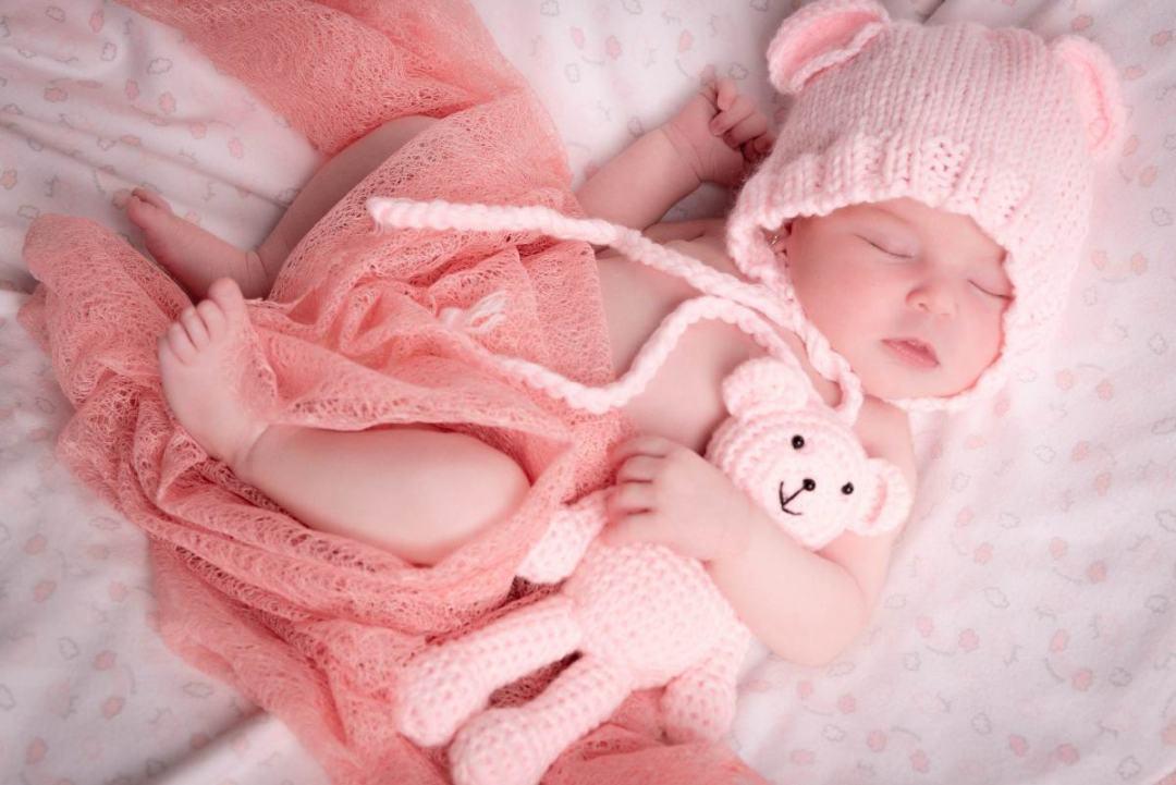 kidsfoto.es Sesión fotografía recién nacido, fotografía Newborn en Zaragoza.