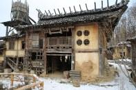 Goguryeo Blacksmith Village