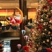 Christmas in Seoul: Top list Guide