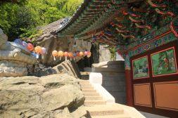 Hyangiram Hermitage Korea