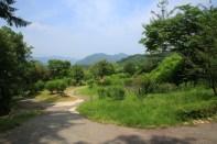 Panorama from Haeyeorim Gardens