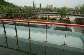 Mondrian Garden West Seoul Lake Park 서서울 호수공원