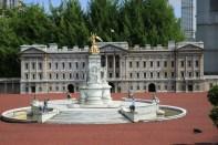 Aiins World Park Bucheon, Buckhingam Palace