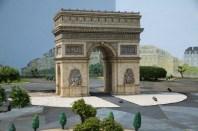 Aiins World Park Bucheon, Paris Arc de Triomphe