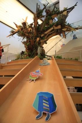 Buk Seoul Museum of Art SeMA - Children's Gallery