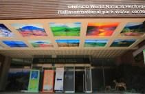 Jeju Island, Unesco Hallasan