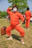 Chuncheon International Mime Festival