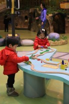 Gyeonggi Children's Museum – temporary exhibition