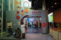 Gyeonggi Children's Museum – healthy playground
