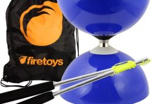 TOP 5 Chinese yoyo Diabolo of 2020 - Best Reviews Guide