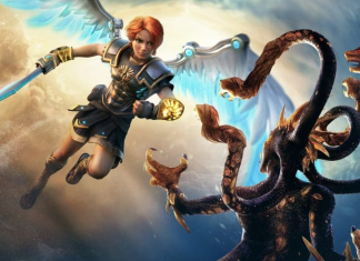 Powerful Game for Teenagers Immortals Fenyx Rising Wiki Guide Review