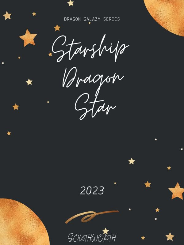 Starship Dragon Star