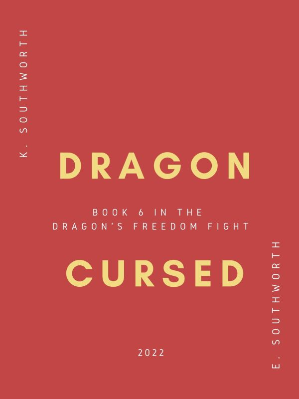 Dragon Cursed (6)
