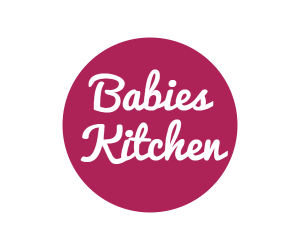 Babies Kitchen Logo