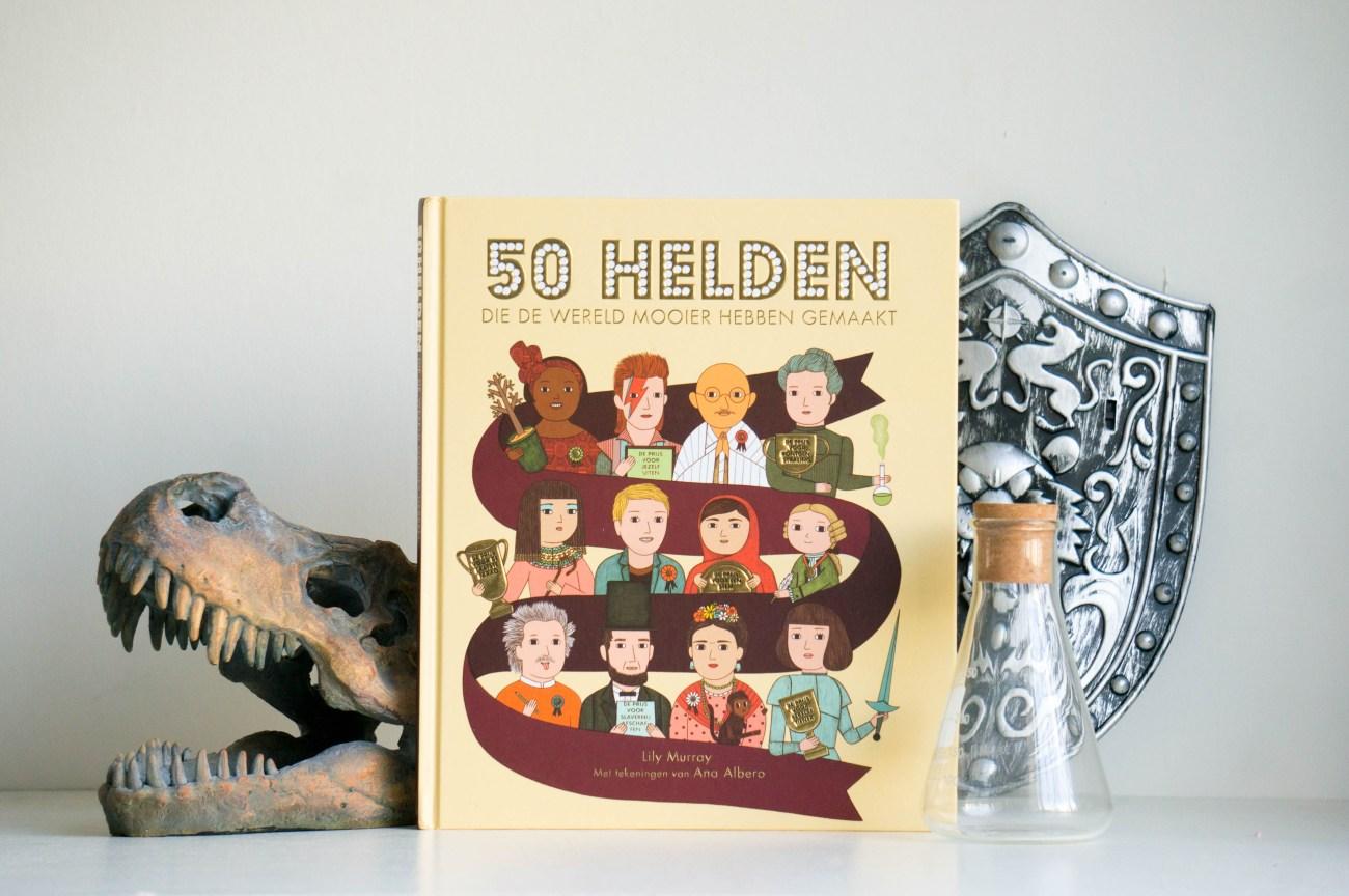 50 Helden van Lilly Murray | Babies Kitchen