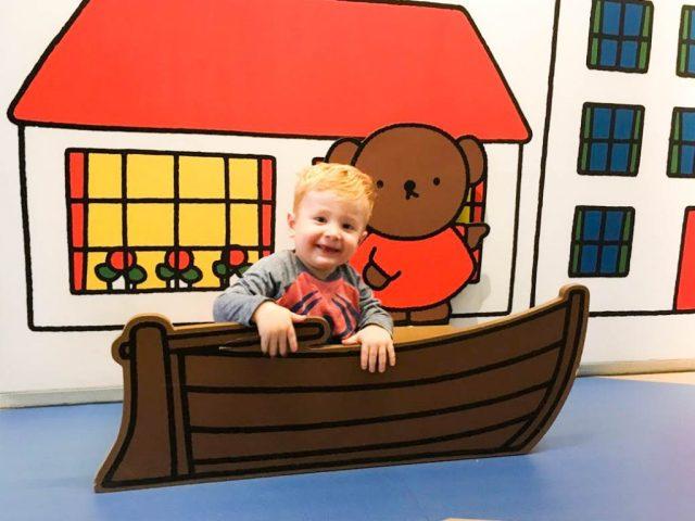 foto nijntje museum   Babies Kitchen