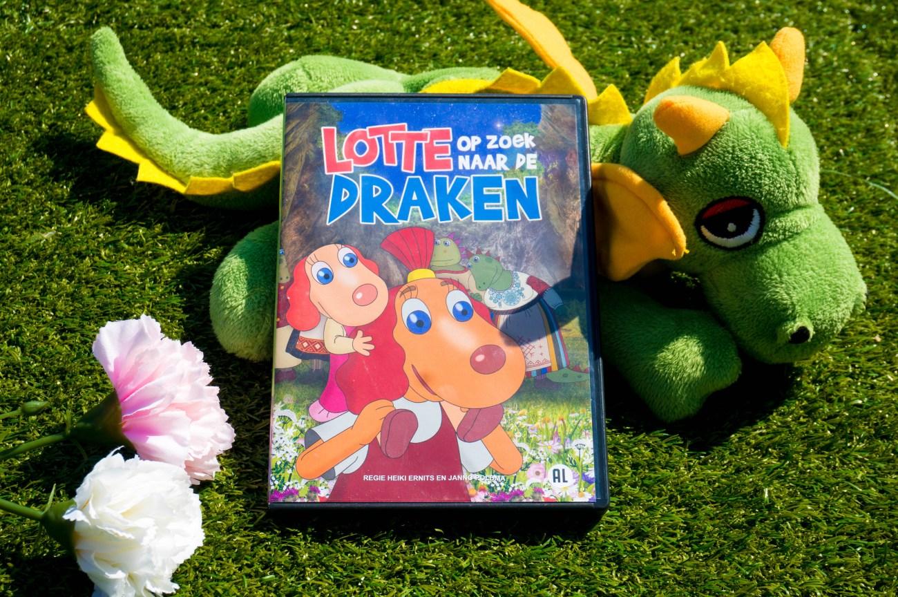 Lotte op zoek naar de draken | Babies Kitchen