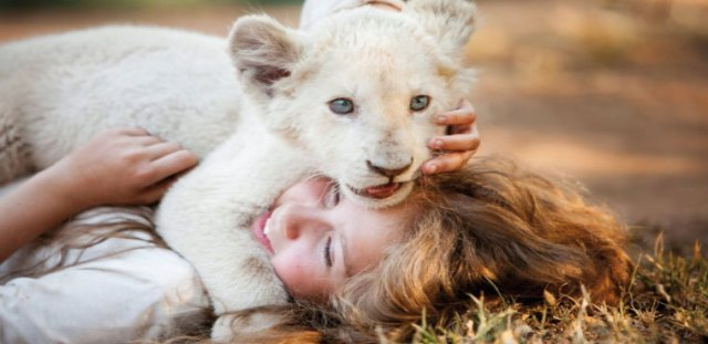 Filmtip Mia and The White Lion | Source1Media