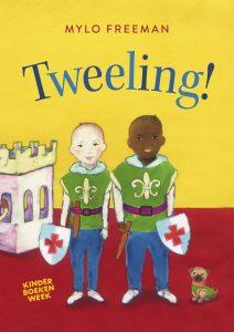 Tweeling - Mylo Freeman