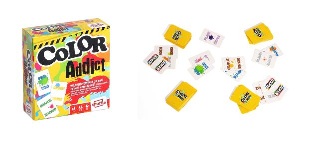 Speelgoed van het Jaar - Color Addict