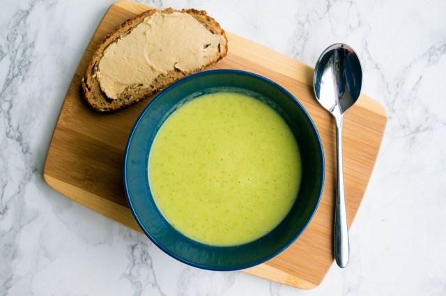 Recept Broccolisoep - Kidshoekje.nl